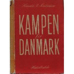 Kampen for Danmark.