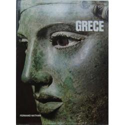 Merveilles du Monde. Grèce.