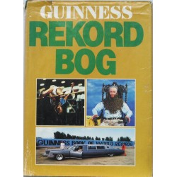 Guinness rekordbog 1980