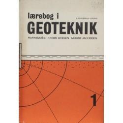 Lærebog i Geoteknik 1