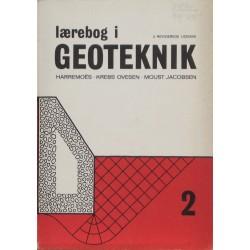 Lærebog i Geoteknik 2