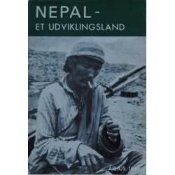 Nepal - et udviklingslands geografi.
