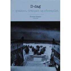 D-dag – optakten, dramaet og efterspillet.