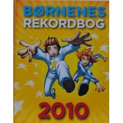 Børnenes rekordbog 2010.