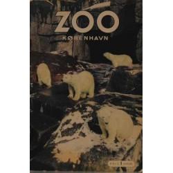 Fører gennem Zoologisk Have