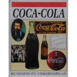 Coca-Cola. Business på verdensplan.