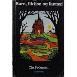Børn, fiktion og fantasi.