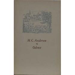 H.C. Andersen og Odense