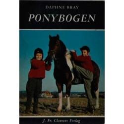 Ponybogen