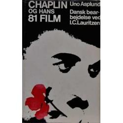 Chaplin og hans 81 film.