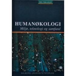 Humanøkologi, miljø, teknologi og samfund