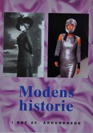 c610c2984e0 Modens historie i det 20. århundrede - BUDSTEDET