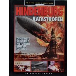 Hindenburg katastrofen