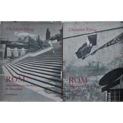 Rom. Arkitekturens liv fra Bernini til Thorvaldsen