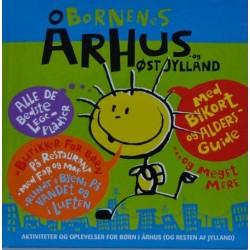 Børnenes Århus –og Østjylland.