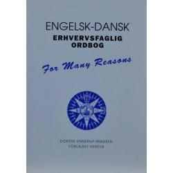Engelsk-dansk erhvervsfaglig ordbog