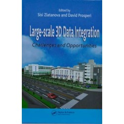Large-scale 3D Data Integration. Challenges and Opportunities