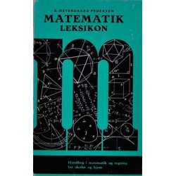 Matematik leksikon