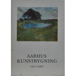 Aarhus Kunstbygning 1917-1967