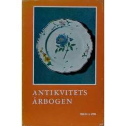 Antikvitets årbogen 1965