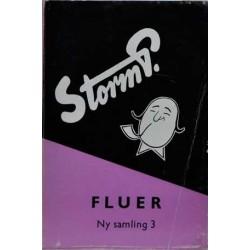 Fluer. Ny samling 3
