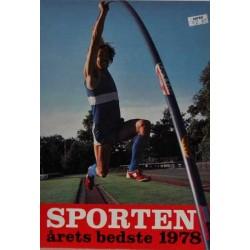 Sporten –årets bedste 1978