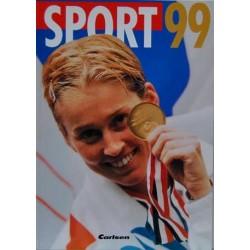 Sportsårbogen 1999