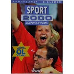 Sportsårbogen 2000