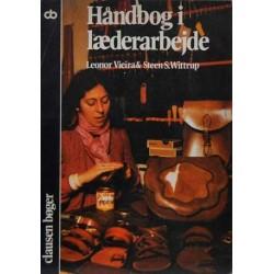 Håndbog i læderarbejde