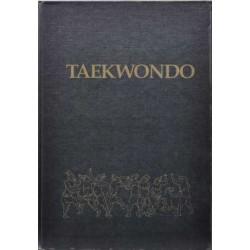 Taekwondo. Poomsee. Bind 1