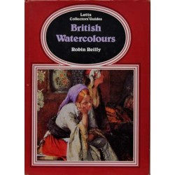 Letts Collectors' Guides. British Watercolours