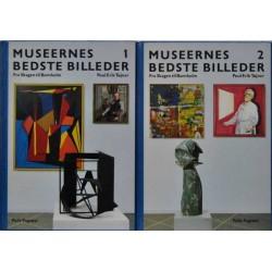 Museernes bedste billeder. Fra Skagen til Bornholm