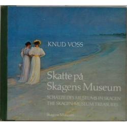 Skatte på Skagens Museum