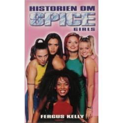 Historien om Spice Girls