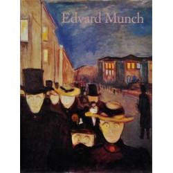 Edvard Munch 1863 – 1944.