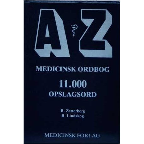 medicinsk ordbog