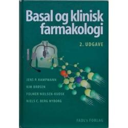 Basal og klinisk farmakologi
