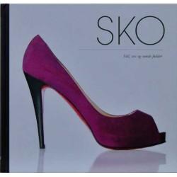 Sko –stil, sex og sunde fødder