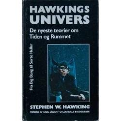 Hawkings Univers. De nyeste teorier om Tiden og Rummet