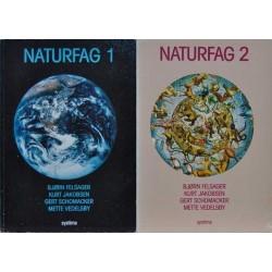 Naturfag 1-2