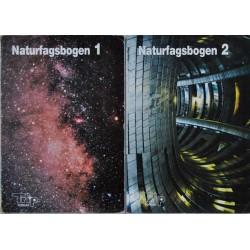 Naturfagsbogen 1-2