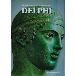 Delphi. An Archaeological Guide