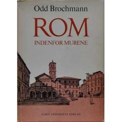 Rom –indenfor murerne
