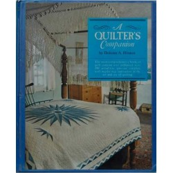 A Quilters Companion