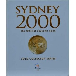 Sydney 2000. The Games of the 27. Olympiad