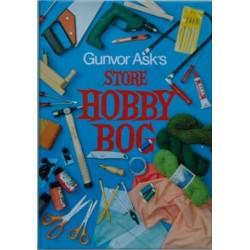 Gunvor Ask's store hobbybog