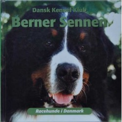 Dansk Kennel Klub. Berner Sennen