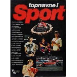 Topnavne i sport