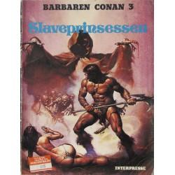 Conan 3: Slaveprinsessen