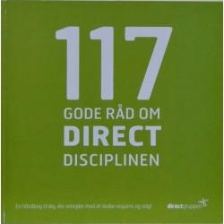 117 gode råd om DIRECT disciplinen